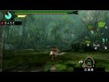 [PSP] Monster Hunter Portable 3rd - Обзор От Бейсовского