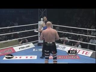 Paul slowinski vs mighty mo
